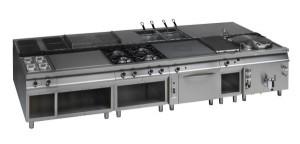 Attrezzature arredamento cucina professionale cucciari arredamenti sardegna - Attrezzature professionali cucina ...