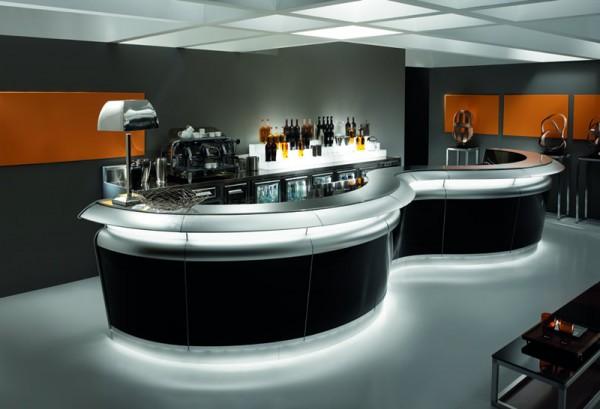 Arredamenti bar sardegna attrezzature bar oristano nuoro for Arredi bar usati