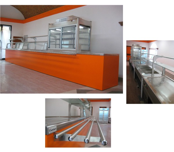 Arredamento ristorante usato arredamento attrezzature for Arredamento per ristorante usato