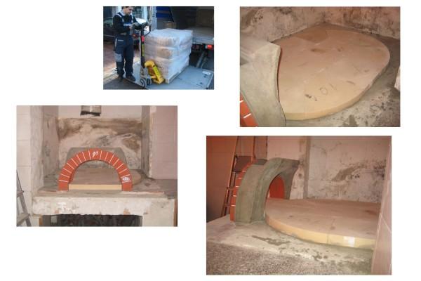Prezzi forni a legna professionali per pizzerie id es de for Forno a legna portatile prezzi