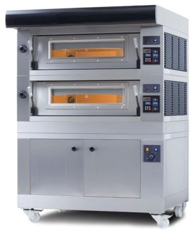 Forno pizzeria elettrico sardegna cucciari arredamenti - Forno per pizza elettrico ...
