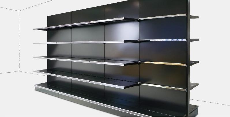 Arredamenti per negozi sardegna cucciari arredamenti for Negozi mobili