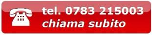 Arredamenti ristorante Sardegna - numero telefono