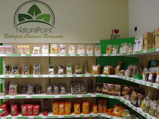 Mobili negozi biologici sardegna oristano nuoro sassari for Arredamenti per supermercati