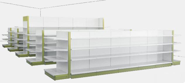 Arredamenti ikea per negozi ispirazione design casa for Scaffali per vino ikea