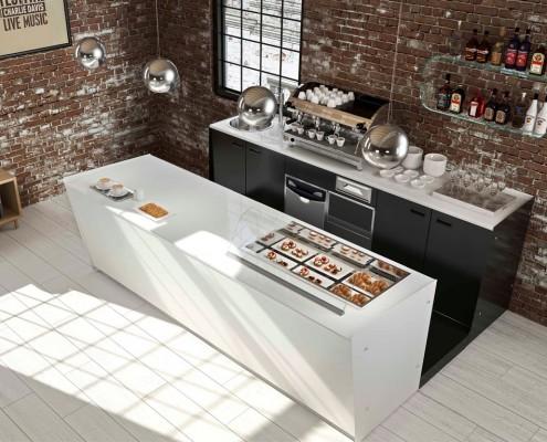 Cucciari arredamenti bar ristoranti negozi in sardegna for Arredamento moderno economico