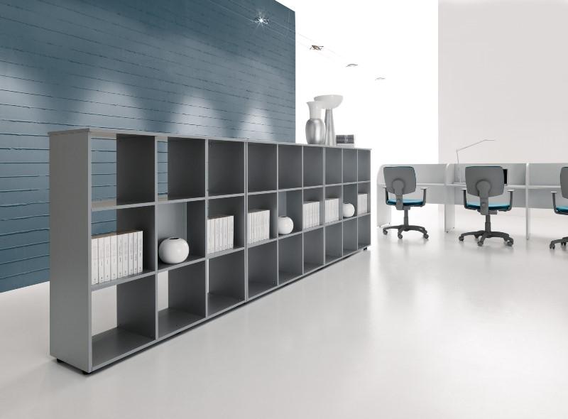 Amazing arredamento ufficio u casellari with arredamento for Arredamento completo ufficio