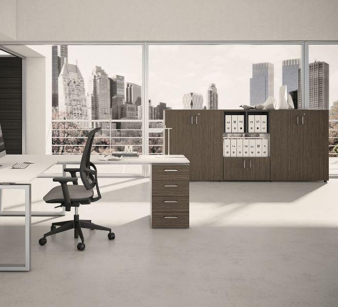 Mobili per ufficio sardegna design casa creativa e - Cassettiere ufficio ...