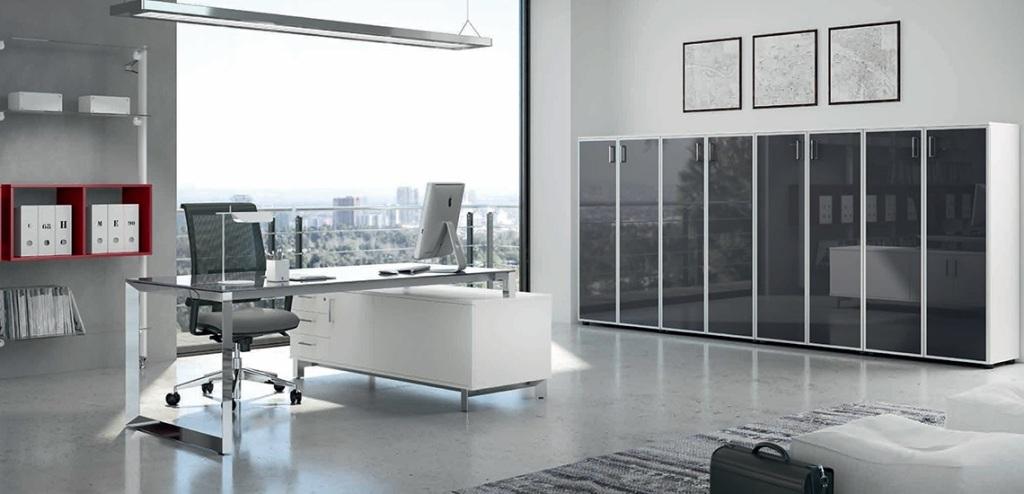 mobili ufficio sardegna 07 - Cucciari Arredamenti Sardegna