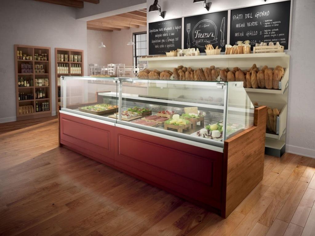 Arredamenti pasta fresca pastifici laboratori sardegna for Arredo bar nuoro prato sardo