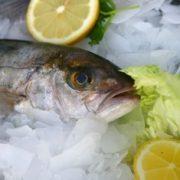 Banchi pescherie Sardegna