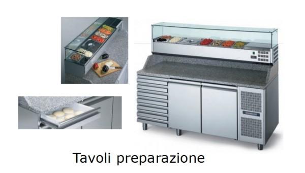 arredamenti pizzerie sardegna oristano nuoro olbia sassari cagliari - Arredamento Moderno Per Pizzerie