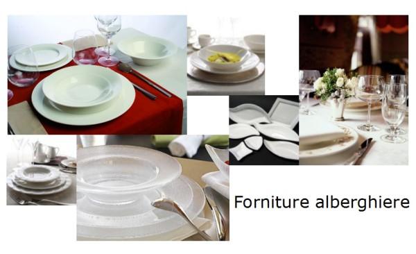 Arredo per ristoranti - Attrezzature e arredamenti per ristoranti in Sardegna