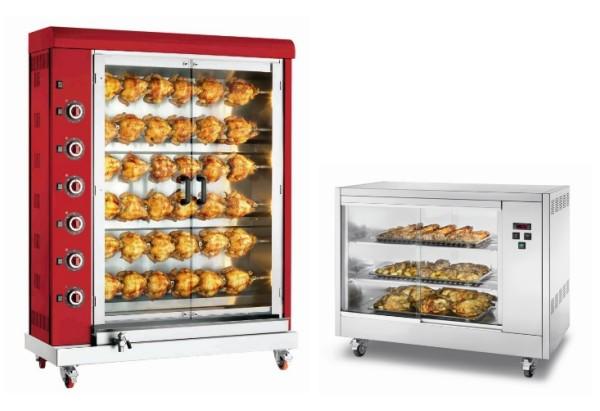Arredaemnti gastronomie Sardegna - Progettazione e vendita attrezzature e arredamenti professionali gastronomie