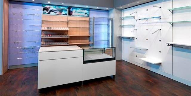 Arredamenti negozi tabaccheria Sardegna