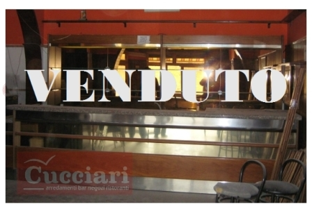 Mobili Per Bar Usati.Arredo Usato Per Bar Sardegna