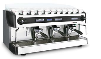 Cucciari arredamenti - macchine caffè espresso professionali