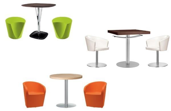 Tavoli E Sedie Per Gelateria.Arredamento Bar E Ristoranti