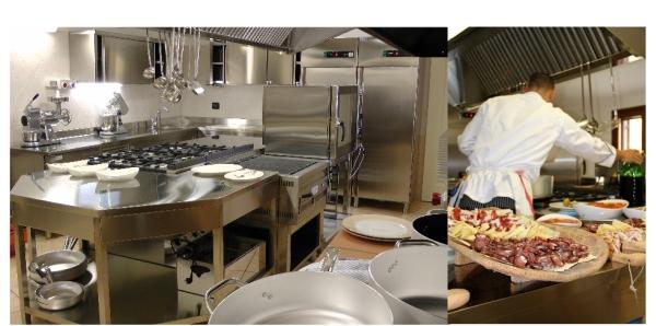 Cucina Per Ristorante In Sardegna Oristano Nuoro Sassari Olbia Cagliar
