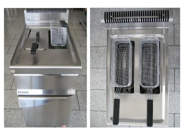 friggitrice professionale a gas usata sardegna oristano nuoro olbia sassari cagliari 2