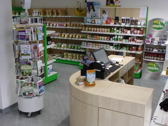 Mobili negozi biologici sardegna oristano nuoro sassari for Negozi per mobili