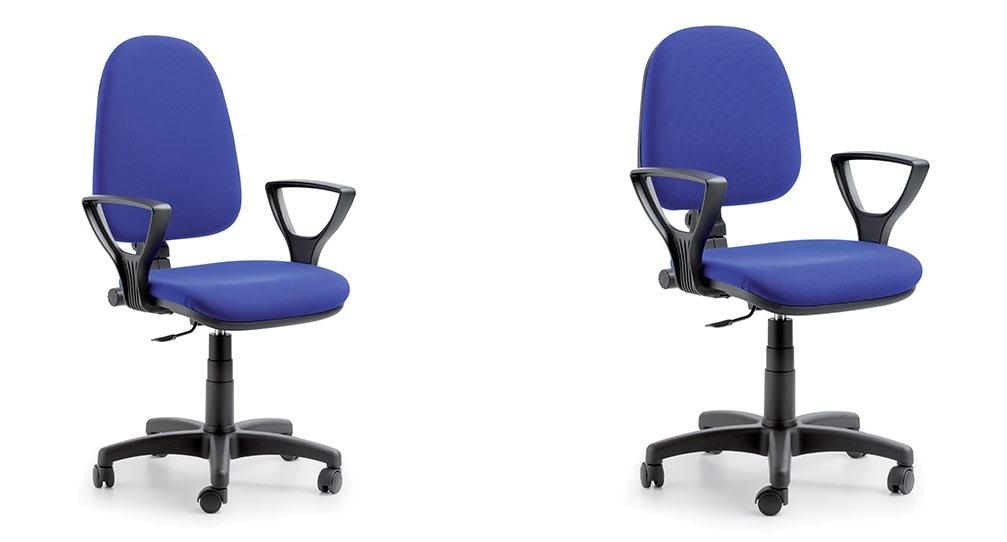 sedie per uffico economico