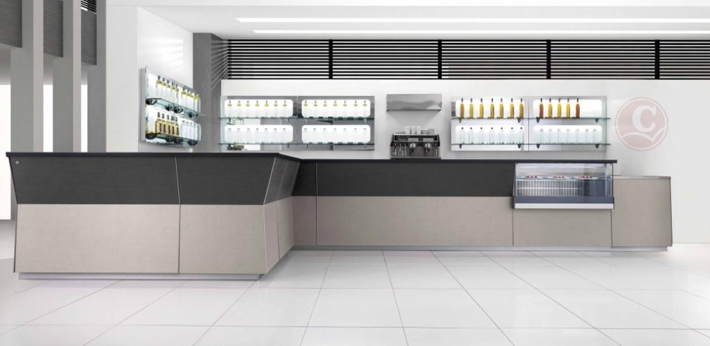 Banchi bar in offerta cucciari arredamenti oristano for Offerte di lavoro arredamento