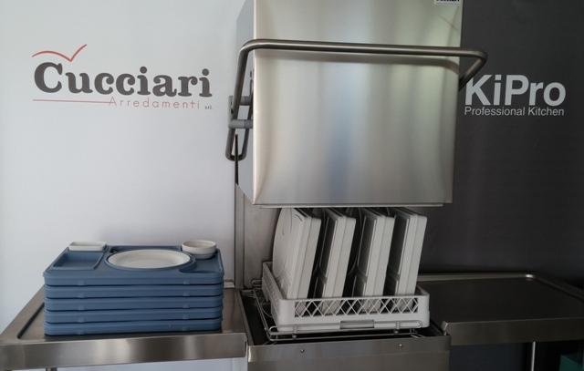 contenitore termico lavabile lavastoviglie
