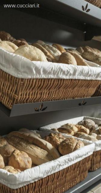 Come arredare una panetteria cucciari arredamenti sardegna for Arredamento panetteria