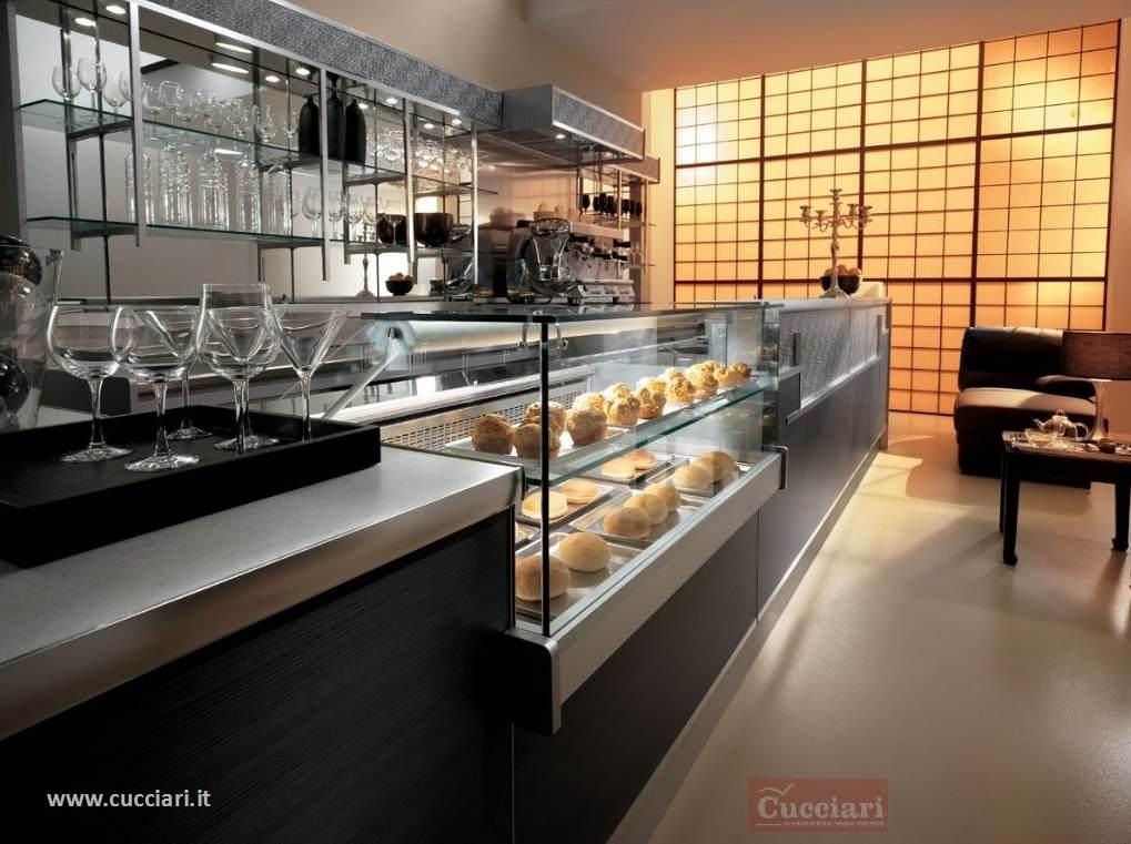 Bancone bar economico cucciari arredamenti sardegna for Arredamento bar economico