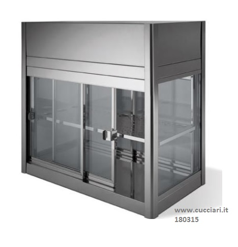cucciari vetrina bar refrigerata - 07_01