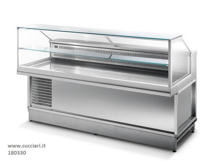 cucciari vetrina bar refrigerata - 30_01