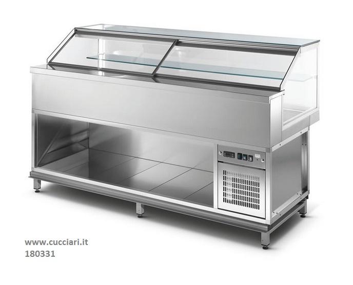 cucciari vetrina bar refrigerata - 31_01